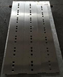 Carton Steel Laser Cutting Metal Parts