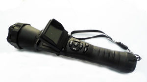 Kf30b-25 Handheld Thermal Imaging Flashlight Camera pictures & photos