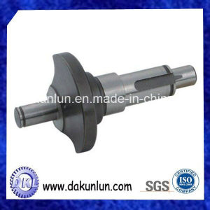 Professional Customized CNC Turning Parts Eccentric Shaft pictures & photos