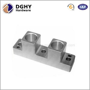 OEM/ODM CNC Milling Machinery Parts Manufacturer Custom Parts pictures & photos