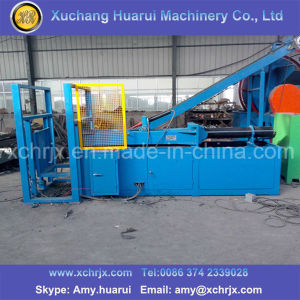 Automatic Waste Tire Recycling Machine/Rubber Powder Making Machine/Tire Shredder pictures & photos