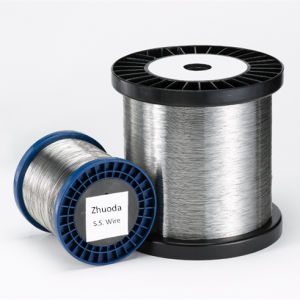 China 302 304 316 Stainless Steel Wire Suppliers pictures & photos