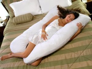 Pregnant Body Pillow, Polyester Filling Pillow pictures & photos