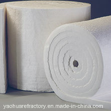 Heat Insulation Bio-Soluble Ceramic Fiber Blanket for Boiler Insulation pictures & photos