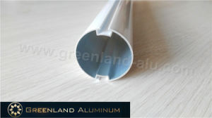 Aluminium Head Rail Double Gaps 40mm for Roller Blind pictures & photos