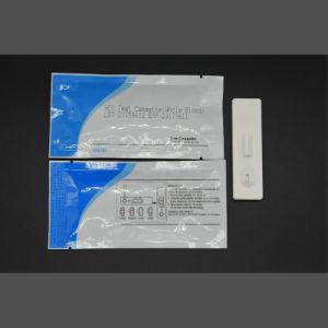 Rapid Test Dengue Test Strip Cassette pictures & photos
