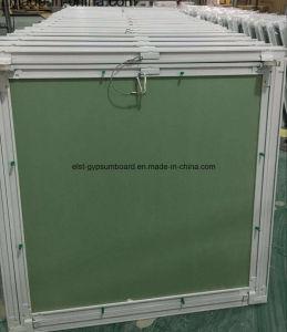 Aluminum Ceiling Access Panel/Gypsum Ceiling Access Panel 1200*600mm pictures & photos