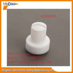 Cl318779 Electrode Holder Flat Nozzle Jet for Colo-Pg01 pictures & photos