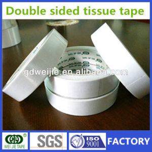 High Adhesion Double Sided Industrial Tape pictures & photos