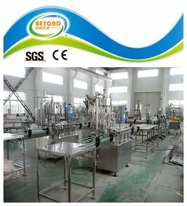 Bgf Series Pop Can Filling Machinery Equipment pictures & photos