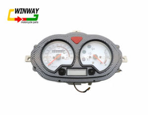 Digital LCD Digital Motor Speedmeter, Instrumentation pictures & photos
