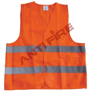 Safety Vest with Reflecting Strip, Xhl16002 pictures & photos