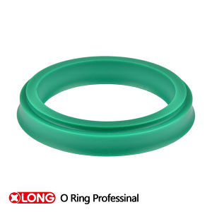 Hydraulic Blue PU Seal for Piston Seal pictures & photos