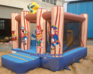 Commercial Inflatable Bouncer for Sale (B011) pictures & photos