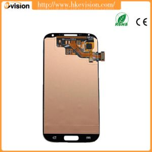 Wholesale Price LCD Touch Screen for Samsung Galaxy S4 I9500 I9505 pictures & photos