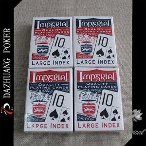 Imperial Bridge Size PVC Poker for Large Index pictures & photos