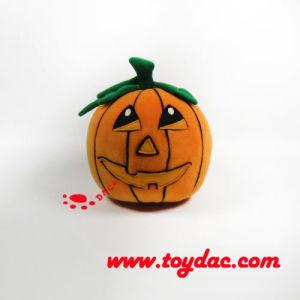 Plush Halloweenie Beanie Pumpkin pictures & photos