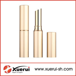Empty Slim Lipstick Tube for Lipstick Packaging pictures & photos
