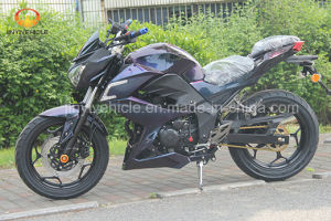 Bright Color Optional Available Racing Motorcycle pictures & photos
