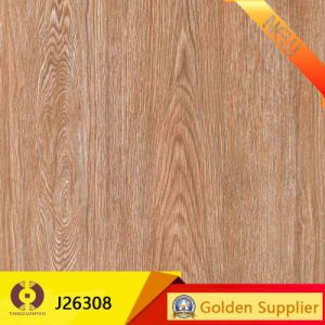 600*600mm Ceramic Tile Wooden Flooring (J26310) pictures & photos