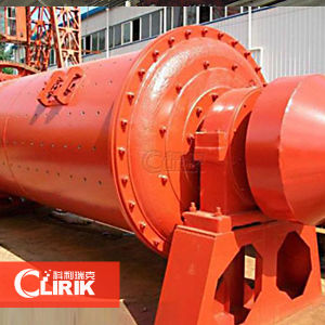 Cement Process Plant Cement Ball Mill pictures & photos