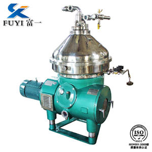 Disc Centrifuge for Vegetable Oils and Fats Refining pictures & photos