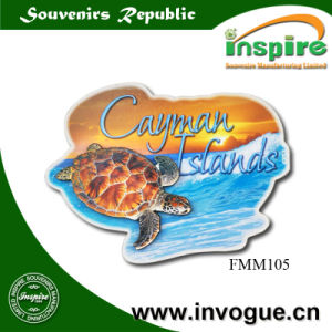 Souvenir MDF Magnet for Cayman Islands (FMM105) pictures & photos