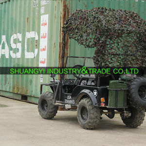 China 2016 Newest 150cc 4 Stroke Buggy Car (jeep 2016) - China Buggy Car, ATV