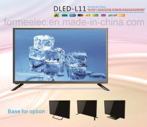 Television 19 Inch LCD TV PC Monitor LED TV Set pictures & photos