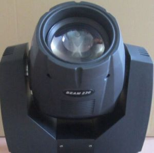 230 W Sharpy Beam Moving Head for Stage TV Show pictures & photos
