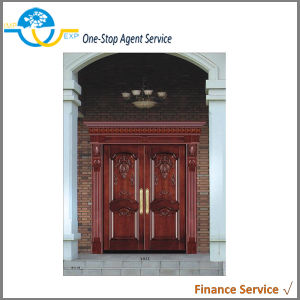 Wooden Door, Quality Inspection, Logistics Shipping, One Stop Service Agent