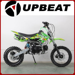 Upbeat Cheap 125cc Pit Bike off Road Dirt Bike pictures & photos