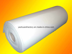 High Quality Ceramic Fiber White Heat Resistant Paper for Industry