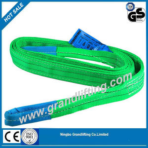 Quality Webbing Belt Sling 1 Ton to 10t pictures & photos