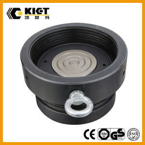 Cll Series Single Acting Lock Nut Hydraulic Cylinder pictures & photos