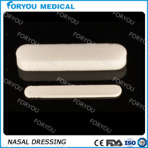 Posterior Epistaxis Nasal Pack Nasal Dressing ND802c pictures & photos