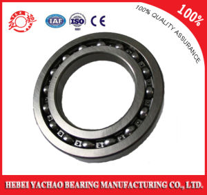 Deep Groove Ball Bearing (6303 ZZ RS OPEN) pictures & photos