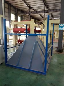 Autoclaved Aerated Cement Block Plant Manufacturer pictures & photos