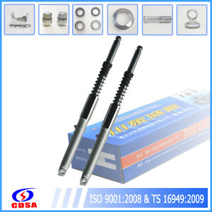 High Performance Front Shock Absorber Motorcycle Spare Parts