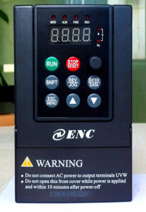 Mini Type Variable Speed Drive VSD for Pump and Fan pictures & photos