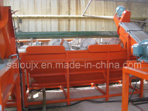 300kg/H PP/PE Film Crushing Washing Drying Line for 300kg/H pictures & photos
