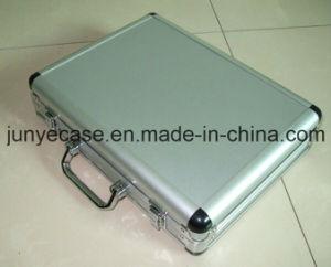 Aluminum Material Brief Case pictures & photos