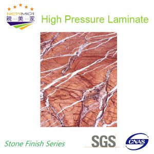 Stone Grain Decorative HPL Laminate/Building Material pictures & photos