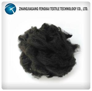 100% Nylon (Polyamide) Staple Fiber pictures & photos