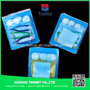 High Quality Dressing Kit for Medical Use pictures & photos