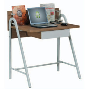 New Style Modern MDF Office Desk Office Table (CT-3549) pictures & photos