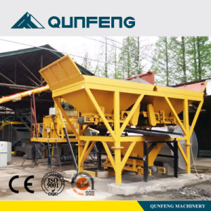 Qunfeng Batching Machine with Good Batching Effiency pictures & photos