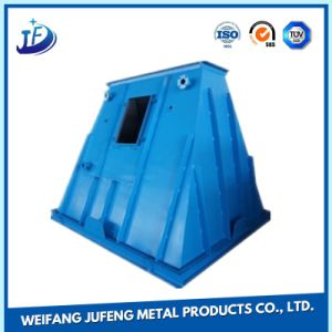Heavy Steel Building Panel Construction Formwork of Metal Stamping Processing pictures & photos