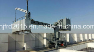 Telescopic Jib Building Mmaintenance Units Bmu pictures & photos