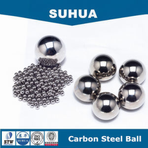 Steel Ball Slide Cycle Carbon Steel Bearing Ball pictures & photos